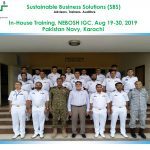 NEBOSH IGC training by SBS