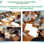 In-House Training session HAZOP Leadership by SBS